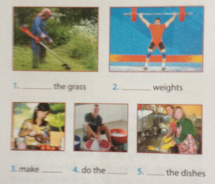 Giải bài tập Tiếng Anh lớp 6 mới Unit 12: Robots